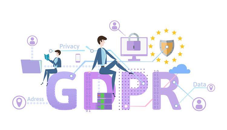 GDPR per aziende PMI Italia ATR Telematica