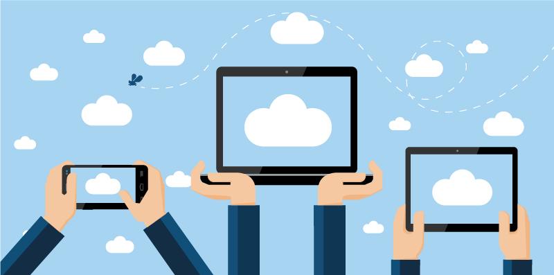 cloud tutti i vantaggi per aziende PMI ATR Telematica